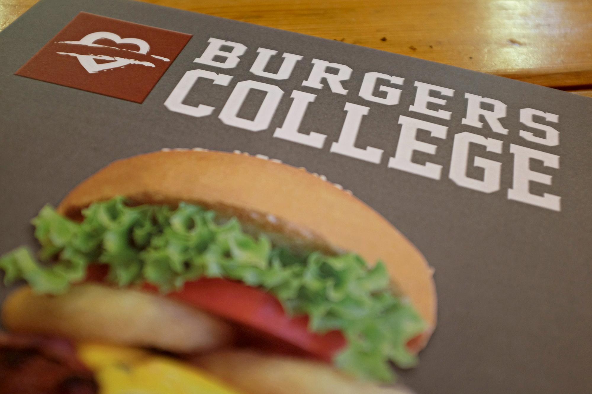 Aris Athanatos - Burger's College - 001