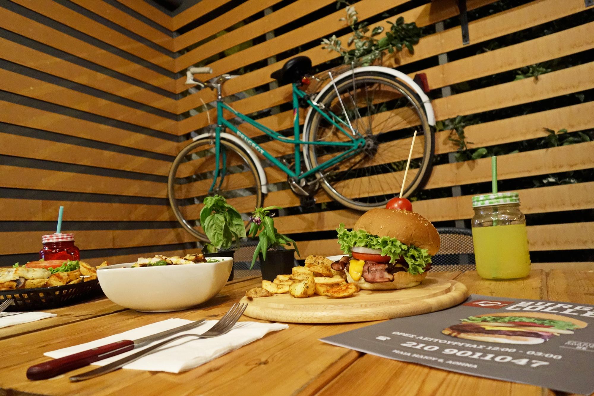 Aris Athanatos - Burger's College - 012