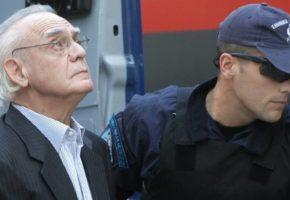 Έφαγε ξάνα άκυρο στην αίτηση αποφυλάκισης του ο Άκης Τσοχατζόπουλος