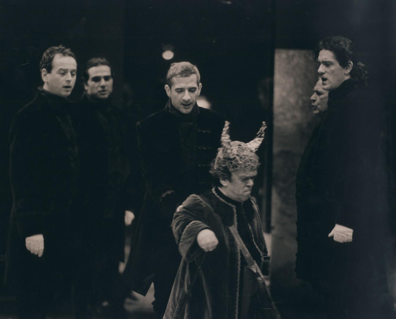 """""""Η γυναίκα της Ζάκυθος"""", Εθνικό, 1998"""