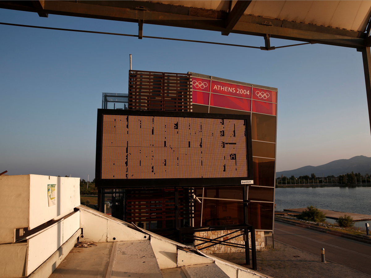 a-broken-scoreboard-at-the-olympic-rowing-center