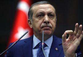 50.000 Δημόσιους Υπαλλήλους απέλυσε ο Ερντογάν μέσα σε 4 ημέρες μετά το αποτυχημένο πραξικόπημα