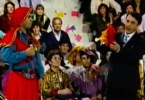 Αυτός ο φίλος είναι μάλλον ο μεγαλύτερος loser στην ιστορία της ελληνικής τηλεόρασης (VIDEO)