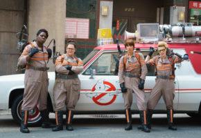 5 ταινίες που θα θέλαμε να δούμε με γυναικείο καστ μετά το Ghostbusters