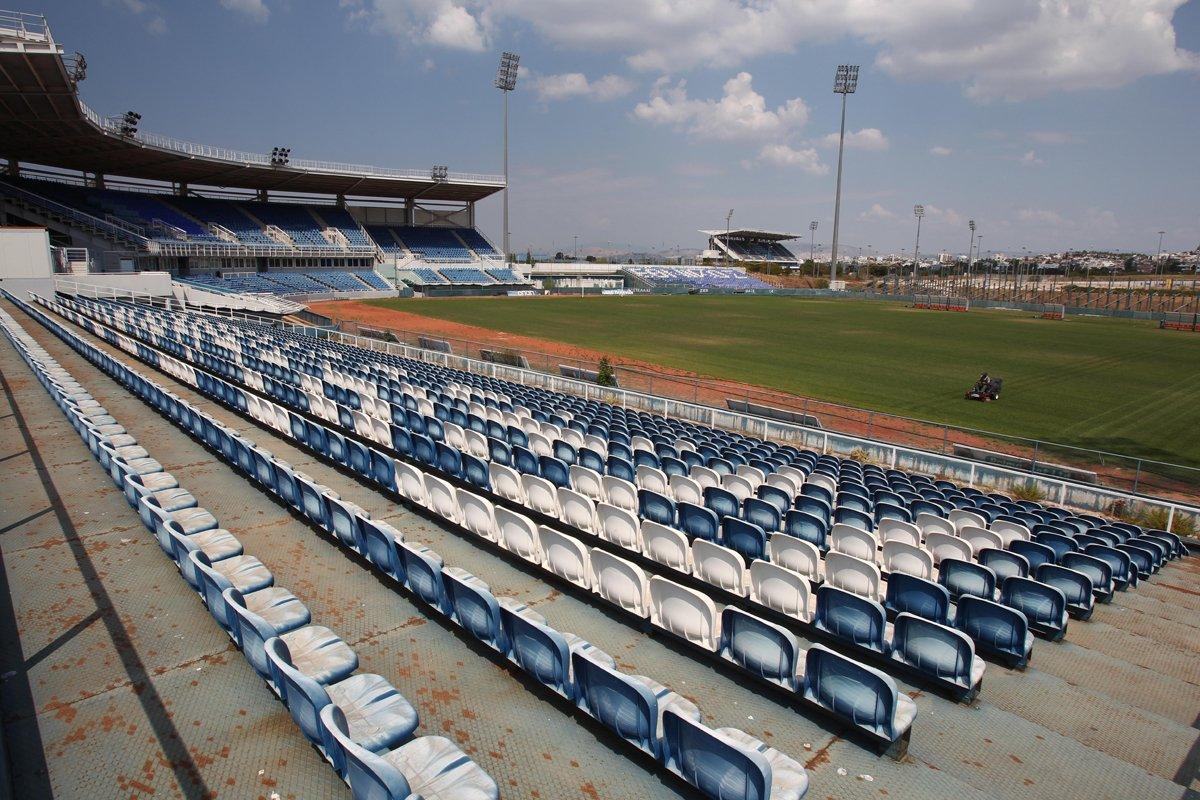 Baseball στην Ελλάδα