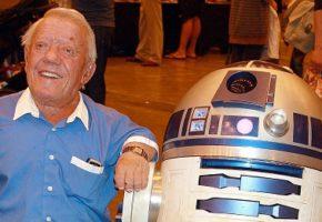 R.I.P. R2-D2: Ο Kenny Baker, ο ηθοποιός πίσω από το διάσημο ρομπότ, άφησε το μάταιο ετούτο κόσμο