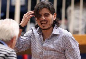 To νέο κούρεμα το Δημήτρη Γιαννακόπουλου κερδίζει και μέσα και έξω από το γήπεδα