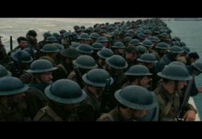 Dunkirk: Δείτε το trailer της νέας επικής ταινίας του Νόλαν