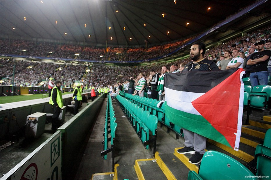 Palestinian-flags-flown-at-Celtic-match-despite-UEFA-threats-08