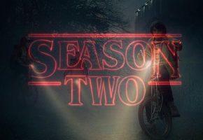Το Netflix ανακοίνωσε τη δεύτερη σεζόν του Stranger Things με ένα Teaser (VIDEO)