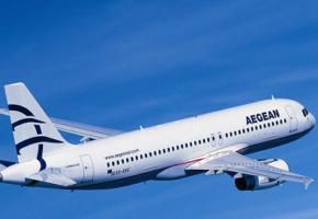 ΕΥΧΑΡΙΣΤΩ AEGEAN: Μούφα αποδείχτηκε πως ήταν ο διαγωνισμός για δωρεάν αεροπορικά εισιτήρια