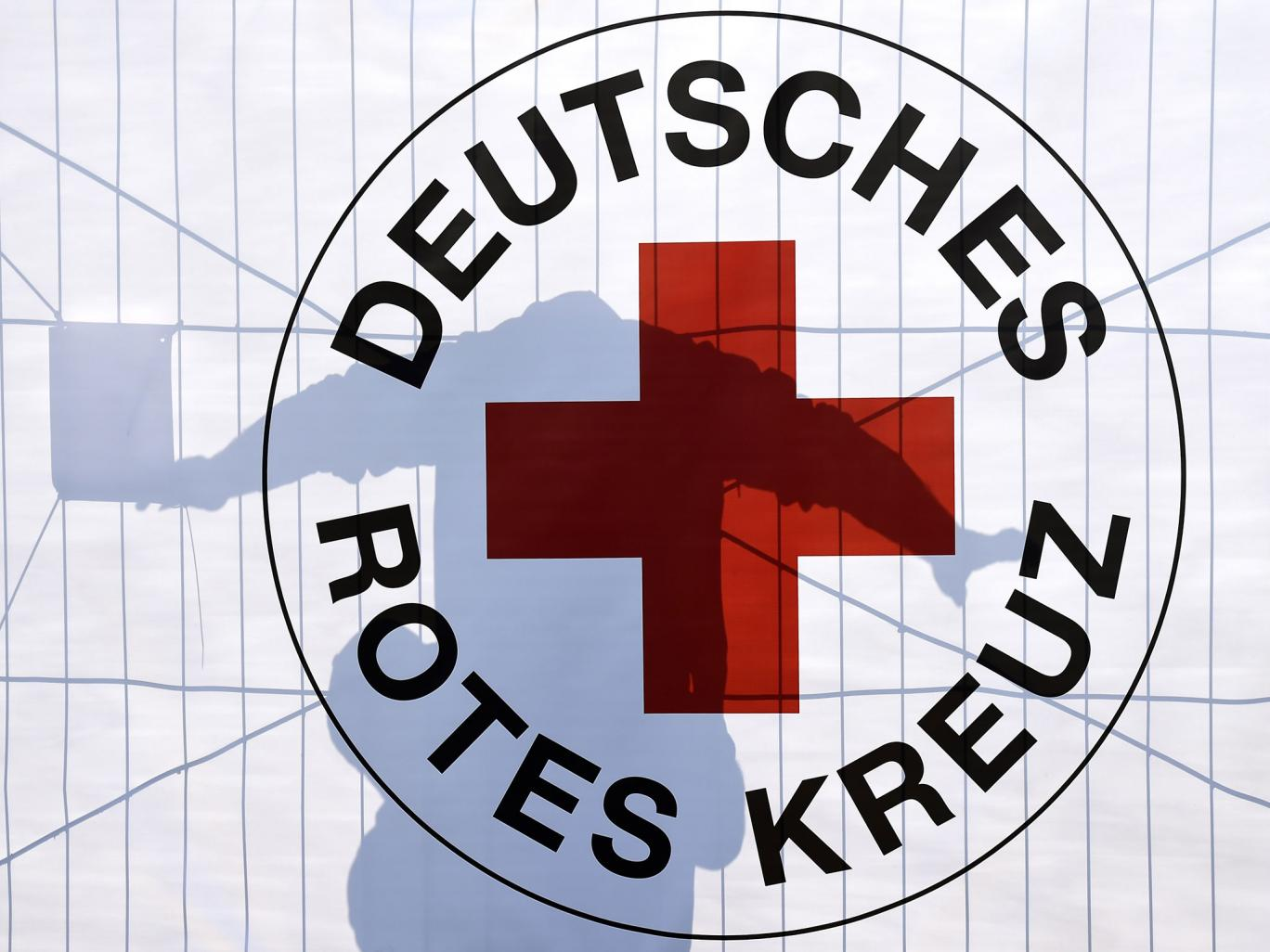 germany-red-cross