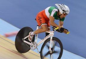 Ιρανός ποδηλάτης έχασε τη ζωή του μετά από σύγκρουση κατά τη διάρκεια κούρσας στο Ρίο