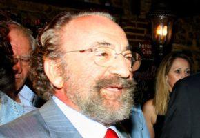 Ποιος είναι στ'αλήθεια ο Χρήστος Καλογρίτσας; Ο βίος και η πολιτεία του τέταρτου αδειοφύλακα