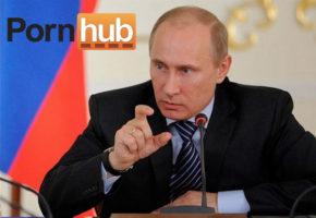 Οι Ρώσοι αδελφοί πάνε την φάση ορθοδοξία ένα βήμα παραπέρα και μπανάρουν το Pornhub