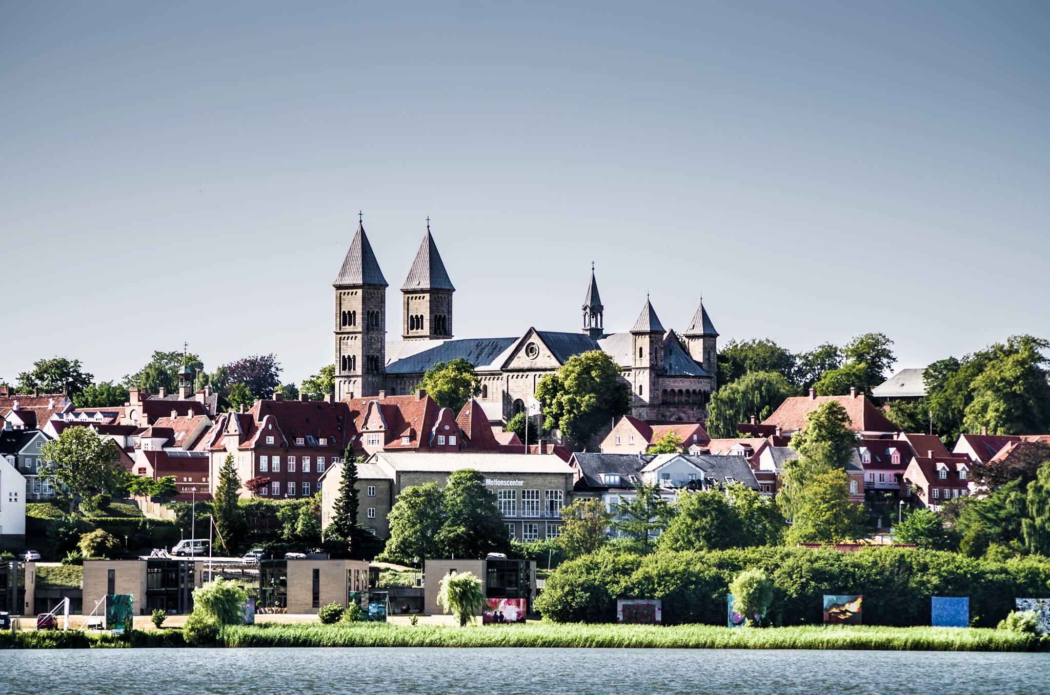 Viborg_fra_Norreso