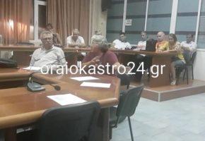 Μια συνταξιούχος ξεφτιλίζει ρατσιστές στο Δημοτικό Συμβούλιο Ωραιοκάστρου (VIDEO)
