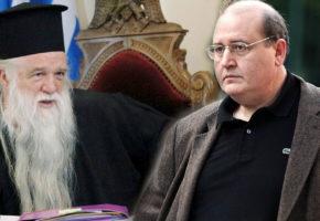 Πένθιμα θα σημάνει ο Αμβρόσιος τις καμπάνες στο Αίγιο για τις αλλαγές του Φίλη στα Θρησκευτικά