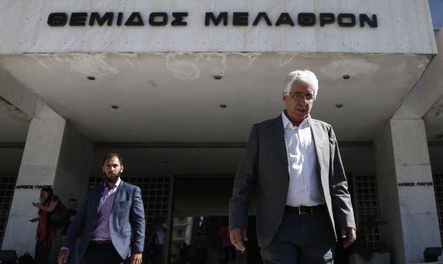 παρασκευοπουλος
