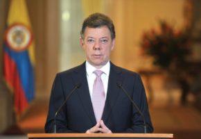 Χάσαμε Πατριώτες: Στον Πρόεδρο της Κολομβίας το φετινό Βραβείο Νόμπελ Ειρήνης
