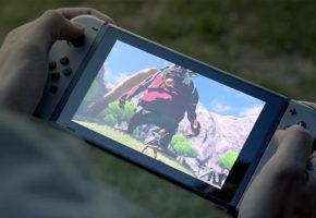 H Nintendo κυκλοφορεί καινούρια κονσόλα και φιλοδοξεί να αλλάξει το gaming (VIDEO)