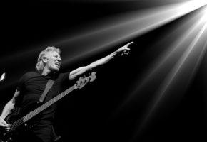 Ο Roger Waters τα έχωσε στον Trump και τον πρόεδρο του Μεξικού σε live στο Mexico City (VIDEO)