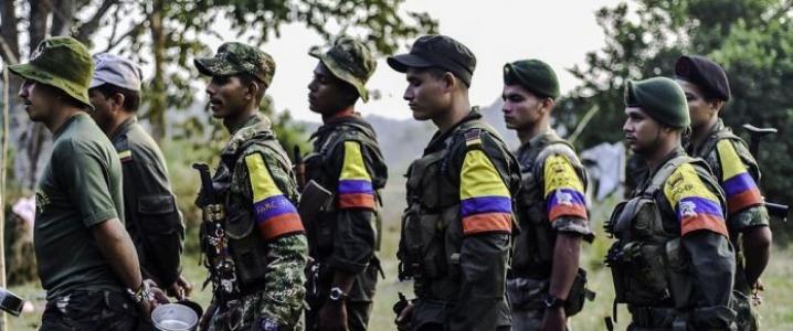 Αντάρτες του FARC