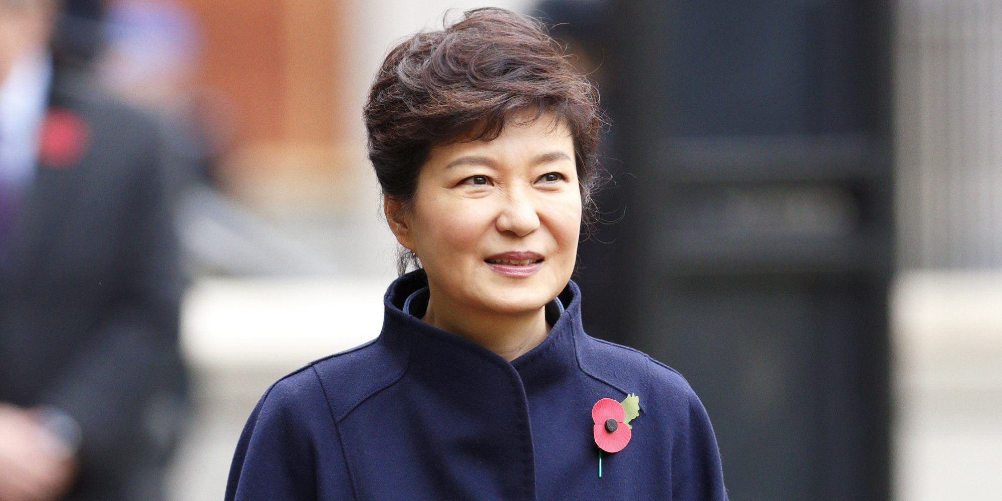 Park Jeun-Hye