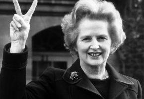 Η Μάργκαρετ Θάτσερ ψηφίστηκε από Βρετανούς ιστορικούς ως η χειρότερη πρωθυπουργός που είχε η χώρα τα τελευταία 100 χρόνια