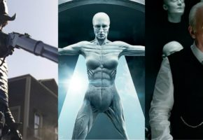 WESTWORLD: Το sci-fi western του HBO ίσως και να σε κάνει να ξεχάσεις τι θα πει Jon Snow