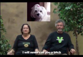 Έγινε κι αυτό: Vegans ραπάρουν για να μην χρησιμοποιούνται τα ζώα ως βρισιές (VIDEO)