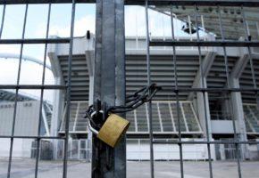 Επ'αόριστον διακοπή όλων των πρωταθλημάτων ποδοσφαίρου στην Ελλάδα διέταξε η FIFA