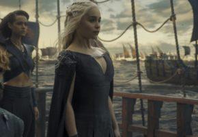 H HBO επιβεβαιώνει πως γίνονται συζητήσεις για spin-off σειρά του Game of Thrones