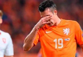 Η νέα εμφάνιση της Εθνικής Ολλανδίας δεν είναι πορτοκαλί και μοιάζει περισσότερο με μακαρονάδα (PHOTO)
