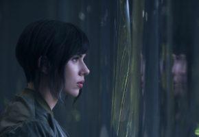 """Ghost in the Shell"": Δείτε το trailer της νέας μεταφοράς του ιστορικού manga στη μεγάλη οθόνη (VIDEO)"