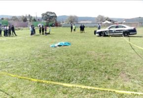 Ποδοσφαιριστής στο Μεξικό σκότωσε διαιτητή γιατί του έριξε κόκκινη κάρτα