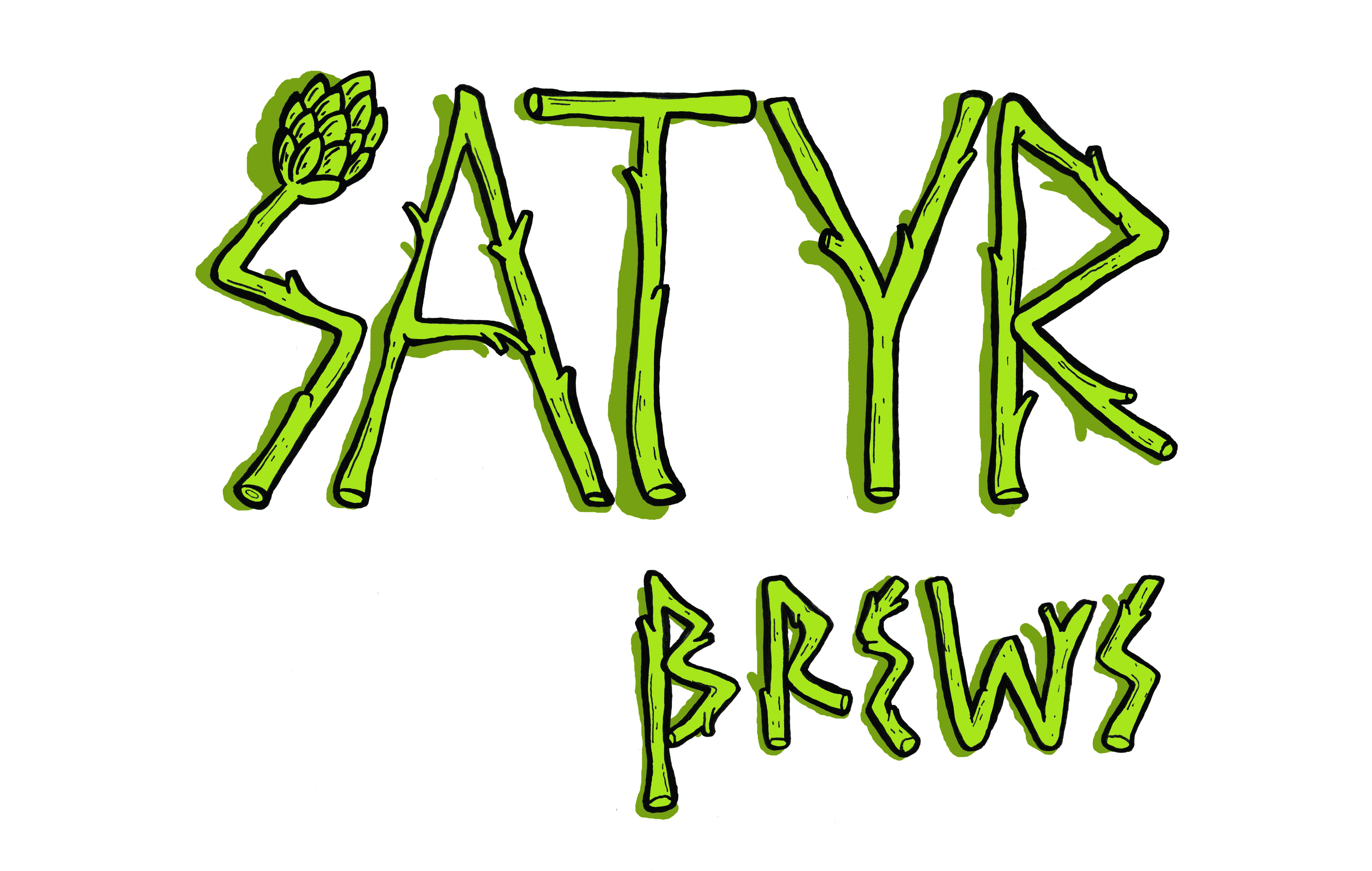 satyr-logo
