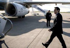 Για διημεράκι στην Κούβα φεύγει σήμερα ο Αλέξης Τσίπρας