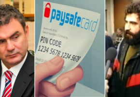 Σε ανησυχία οι ιντερνετικοί τζογαδόροι του τόπου, οδεύει προς το τέλος της η Paysafecard;