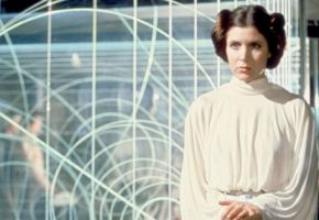 H Carrie Fisher, πασίγνωστη ως πριγκήπισσα Leia της ιστορικής πρώτης τριλογίας Star Wars πεθαίνει σε ηλικία 60 χρονών