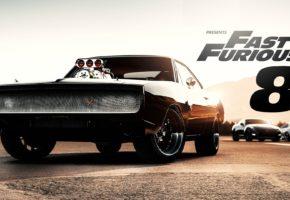 Κυκλοφόρησε το trailer του Fast and Furious 8 και είναι τόσο καγκούρικο όσο νομίζετε
