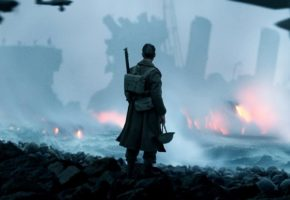 To trailer του Dunkirk φαίνεται τόσο εντυπωσιακό όσο μας έχει συνηθίσει ο Christopher Nolan (VIDEO)