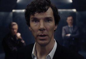 To 2o trailer για την 4η σεζόν του Sherlock που ξεκινάει μαζί με το 2017 υπόσχεται πάρα πολλά (VIDEO)