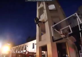 Μέτα την Ελληνική Αστυνομία και η πυροσβεστική αποφάσισε να κάνει το δικό της Mannequin Challenge (VIDEO)