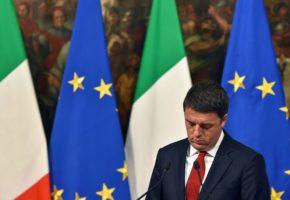 Όλα όσα πρέπει να ξέρετε για το δημοψήφισμα που διεξάγεται σήμερα στην Ιταλία