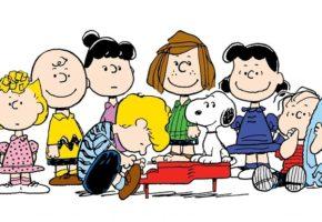 Ποιος χαρακτήρας των Peanuts είσαι; (QUIZ)