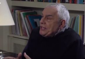 Και κολλητική και ασθένεια είναι η ομοφυλοφιλία σύμφωνα με τον σπηλαιάνθρωπο γιατρό Γεράσιμο Γιακουμάτο (VIDEO)