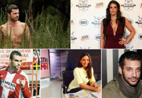 ΑΦΙΕΡΩΜΑ: Οι 12 ανθυποσελέμπριτιζ που θα εμφανιστούν στο επερχόμενο Survivor του ΣΚΑΪ