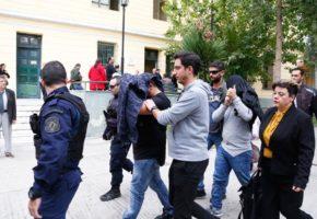 Κύκλωμα μαφιόζων που συνελήφθησαν και κατηγορούνται για πάνω από 2000 κλοπές, έχει τα πιο καλτ παρατσούκλια εκεί έξω