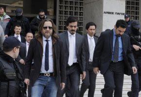 Δεν θα εκδοθούν τελικά οι 8 Τούρκοι αξιωματικοί στην Τουρκιά μετά από απόφαση του Αρείου Πάγου